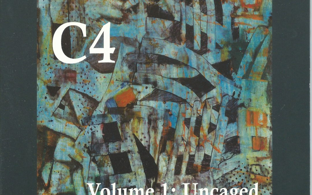 C4: Volume 1: Uncaged