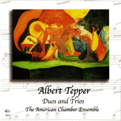 Albert Tepper