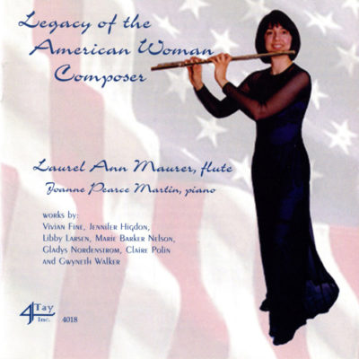 Legacy of the American Woman Composer