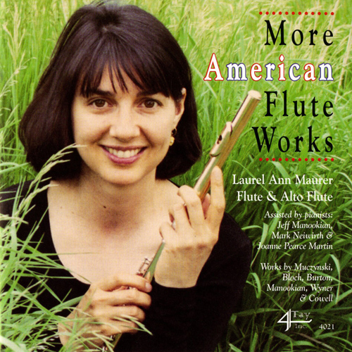 More American Flute Works