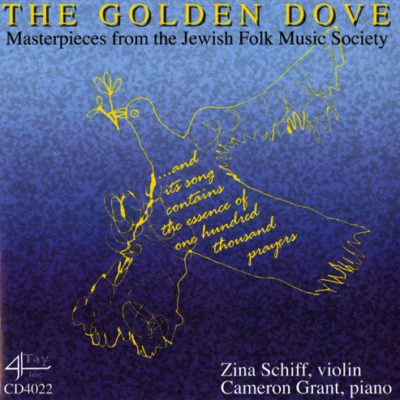 The Golden Dove