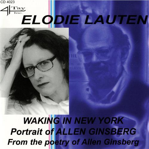 Waking in New York