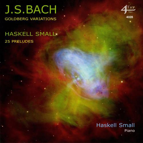 J.S. Bach – Goldberg Variations