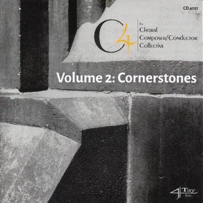 C4: Volume 2: Cornerstones