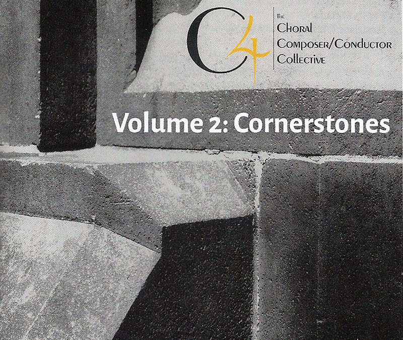 C4: Volume 2: Cornerstones