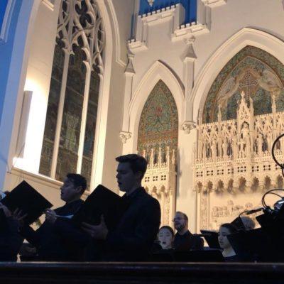 Canticum Novum Singers