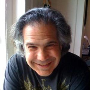 Composer Craig Safan
