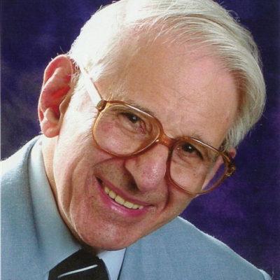 Composer James Cohn