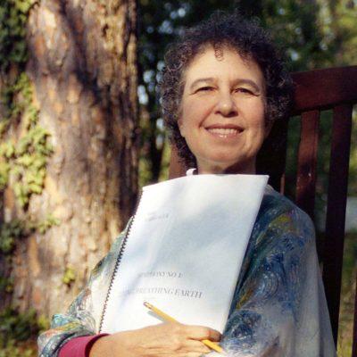 Meira Warshauer