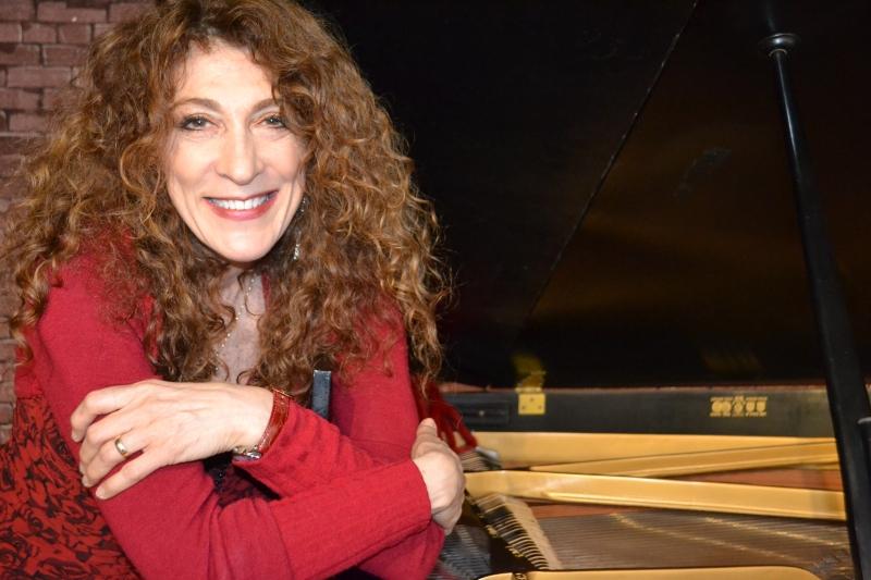 Rosa Antonelli, Pianist