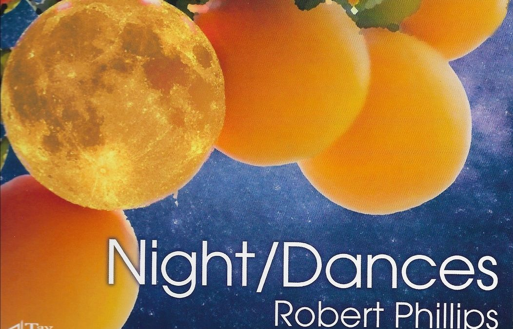 Night/Dances