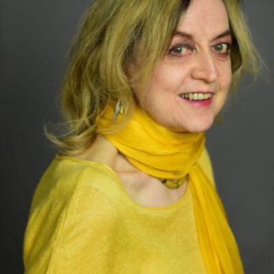 Alice Shields